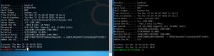 Hashcat in Kali Linux