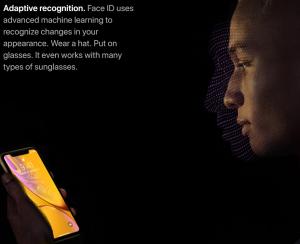 Biometrics Authentication (3FA) – UHWO Cyber Security