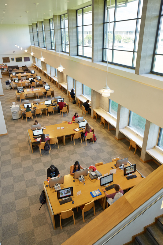 UH West Oʻahu Library