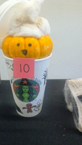 Pumpkin contest 5