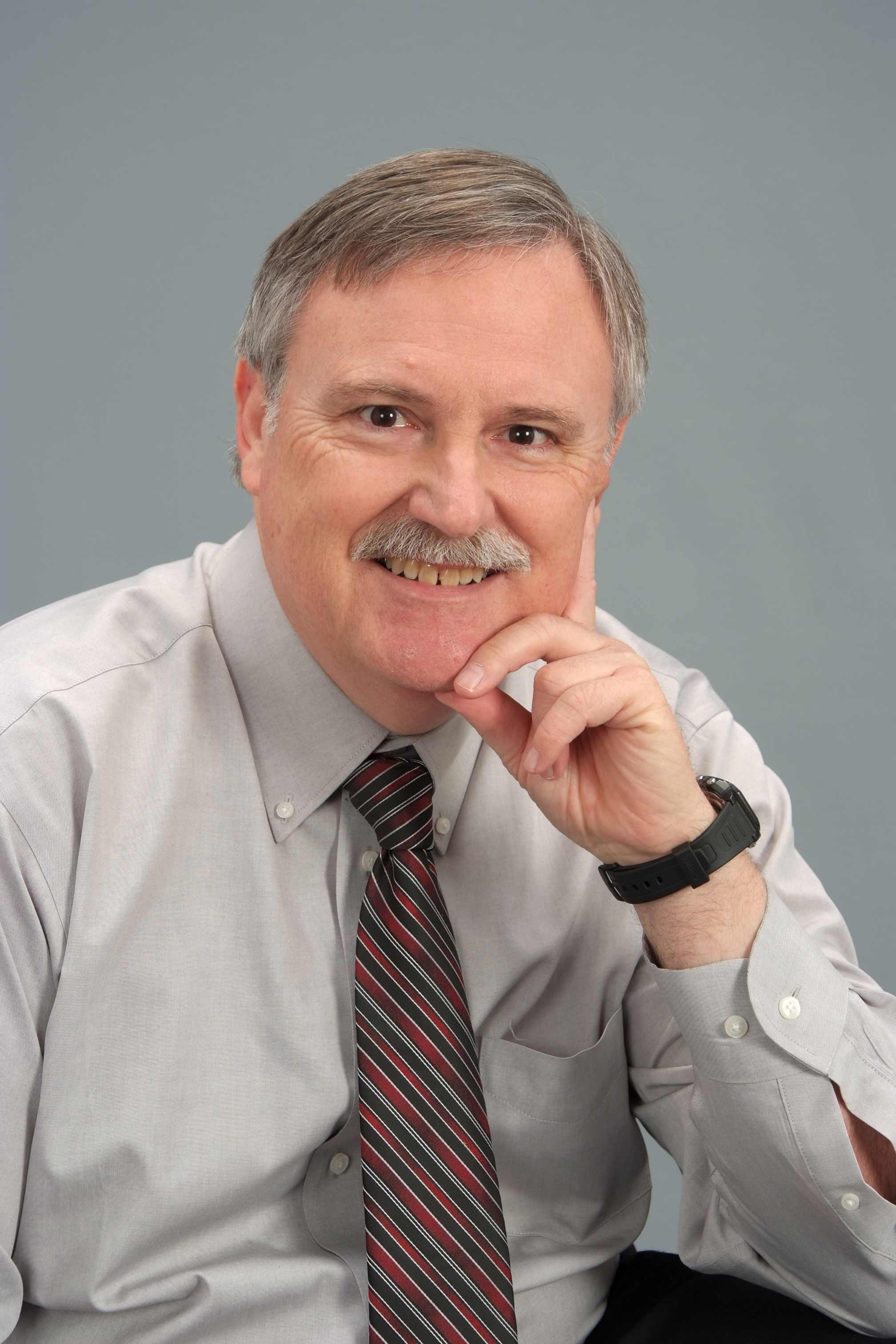 Dr. Keith Kent