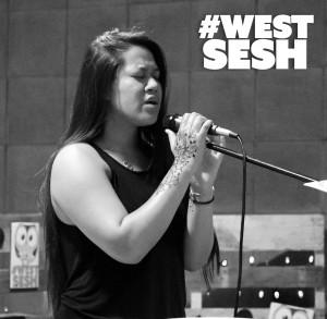 West Sesh promo 1