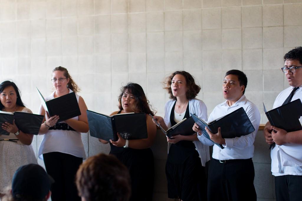 UHWO University Chorus
