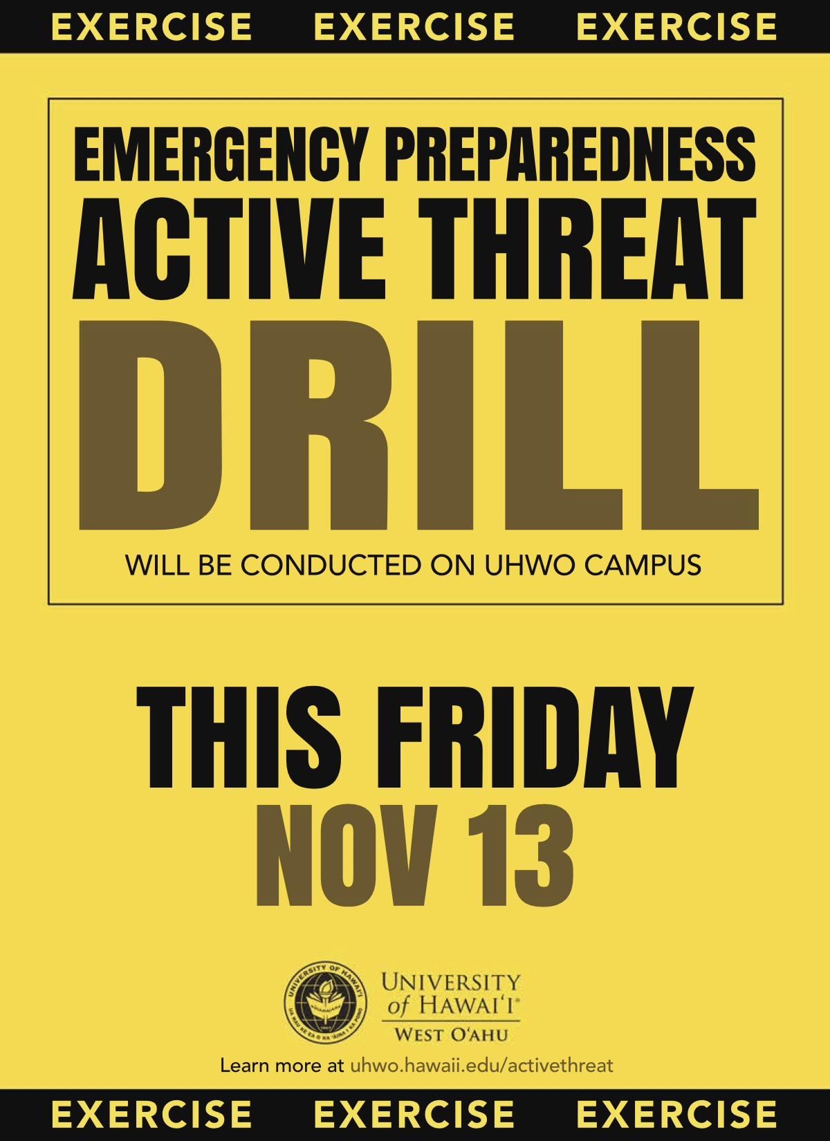 ActiveThreat_Drill_Flyer