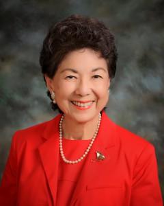 Dr. Doris Ching