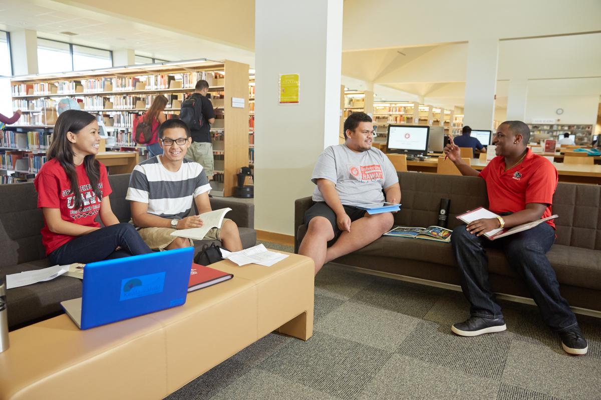 UHWO Library