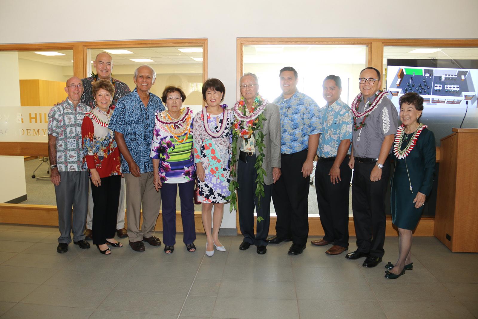 Takeyama lab dedication group