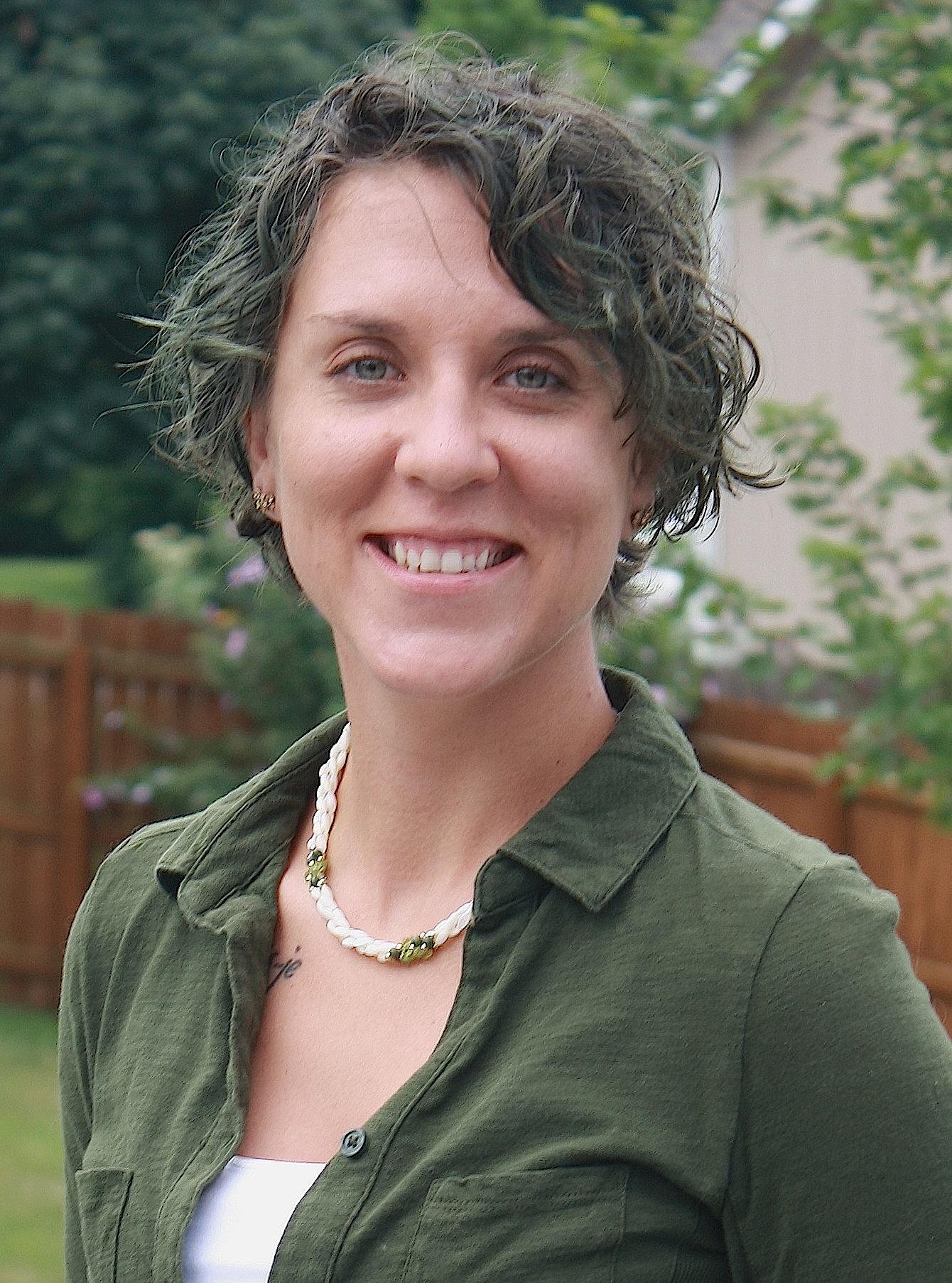 Dr. Lacy Gerhart Barley