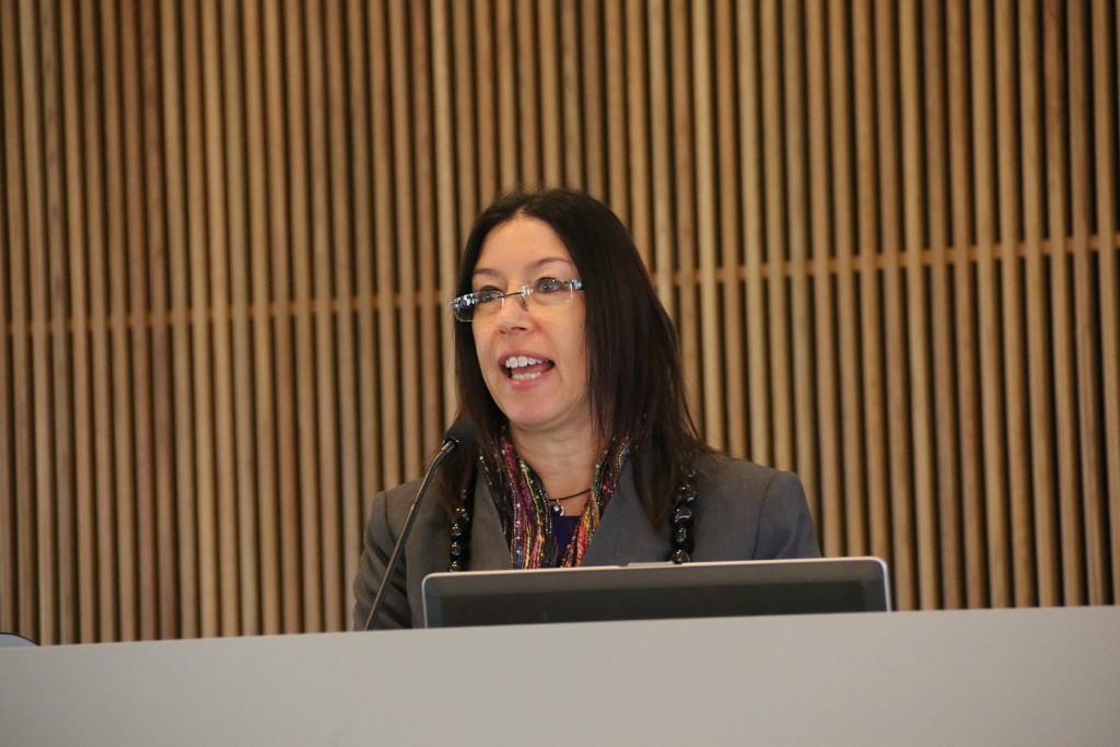Dr. Jacqueline Honda