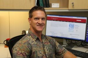 Dr. Matthew Chapman