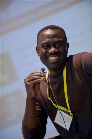 Gideon Zamba