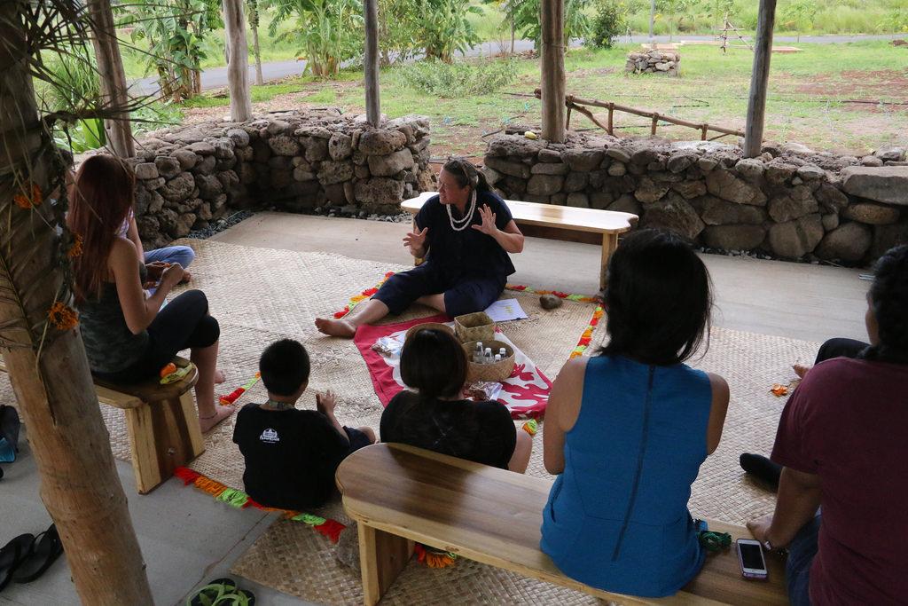 Indigenous education
