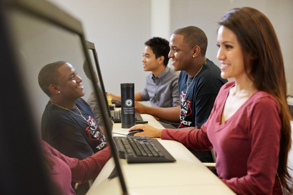 UH West Oʻahu ranked 11th best online Social Science program