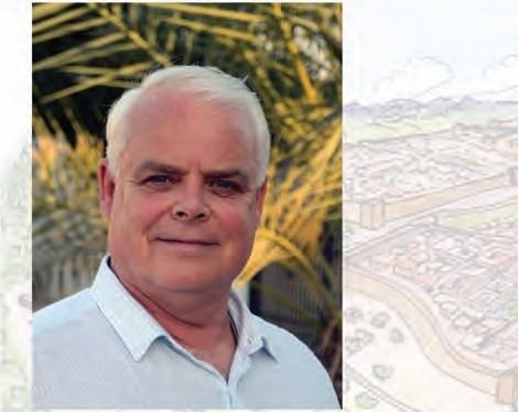 Dr. Jonathan Mark Kenoyer