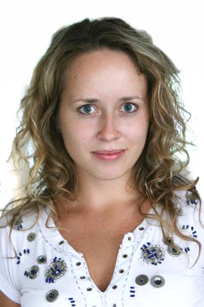Dr. Paula Puskarova