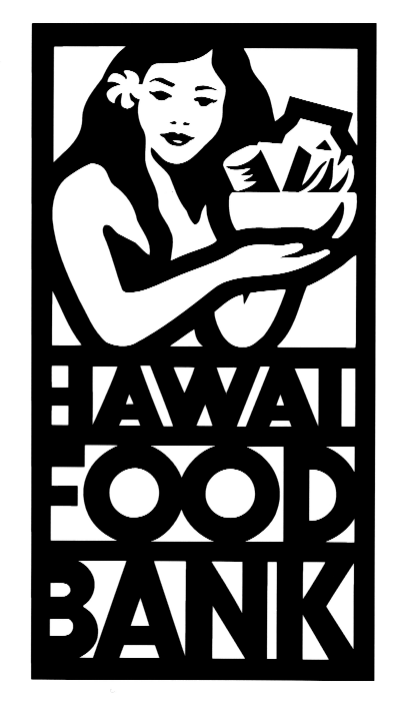 Hawaii Food Bank logo