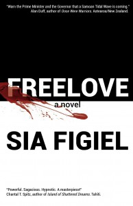 FreeLove cover