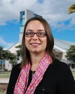 Dr. Monica LaBriola