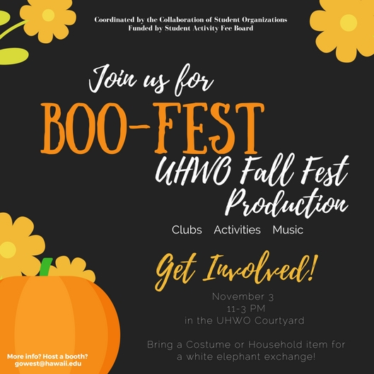 Boo-Fest Image