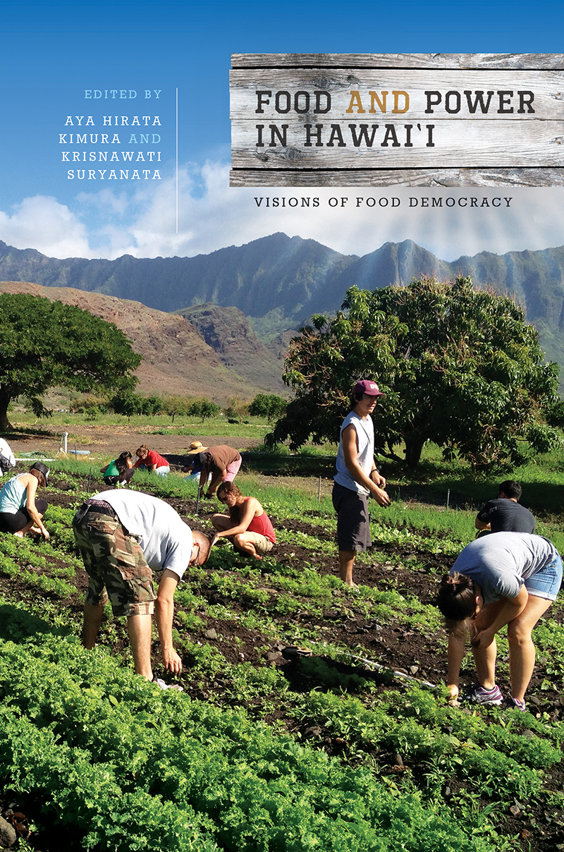 Food and Power in Hawai'i