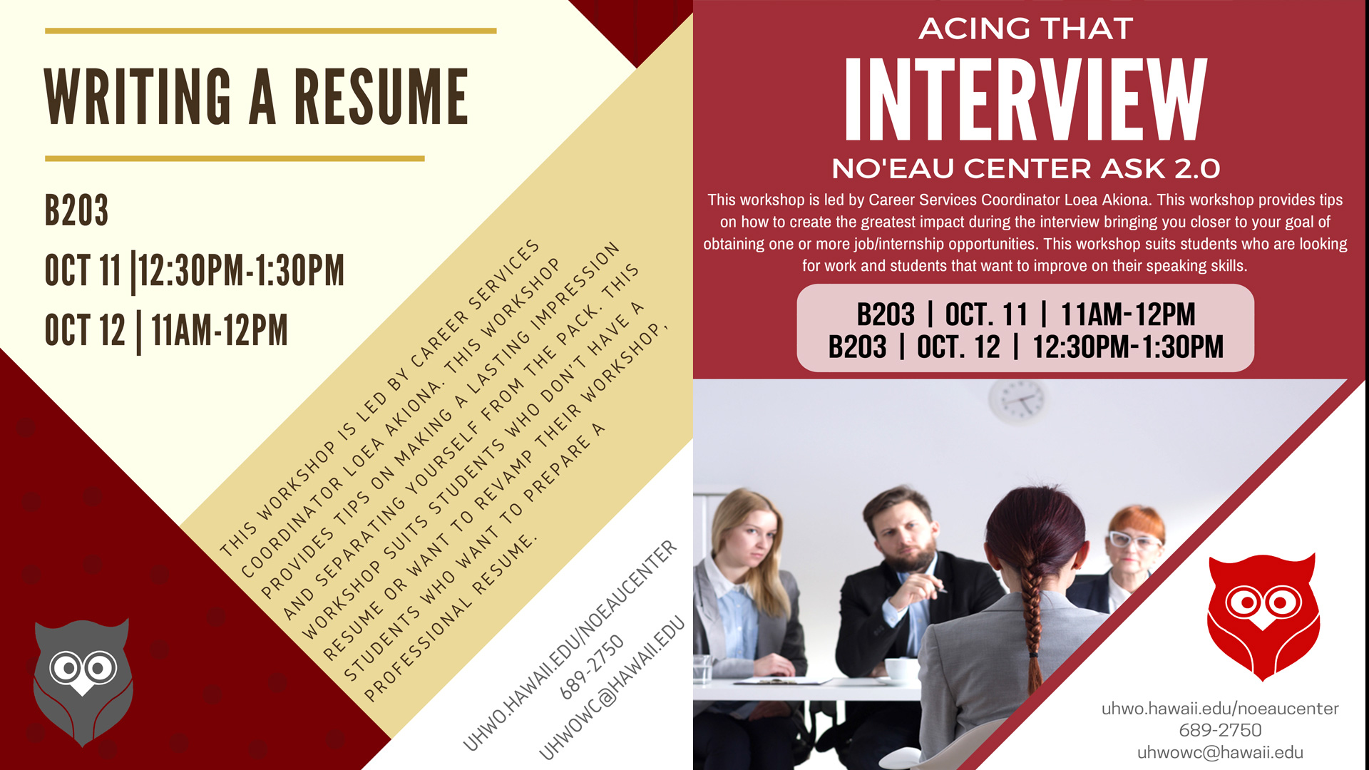 resume Resume Workshops e kamakani hou tag noeau center centers ask 2 0 workshops that and a