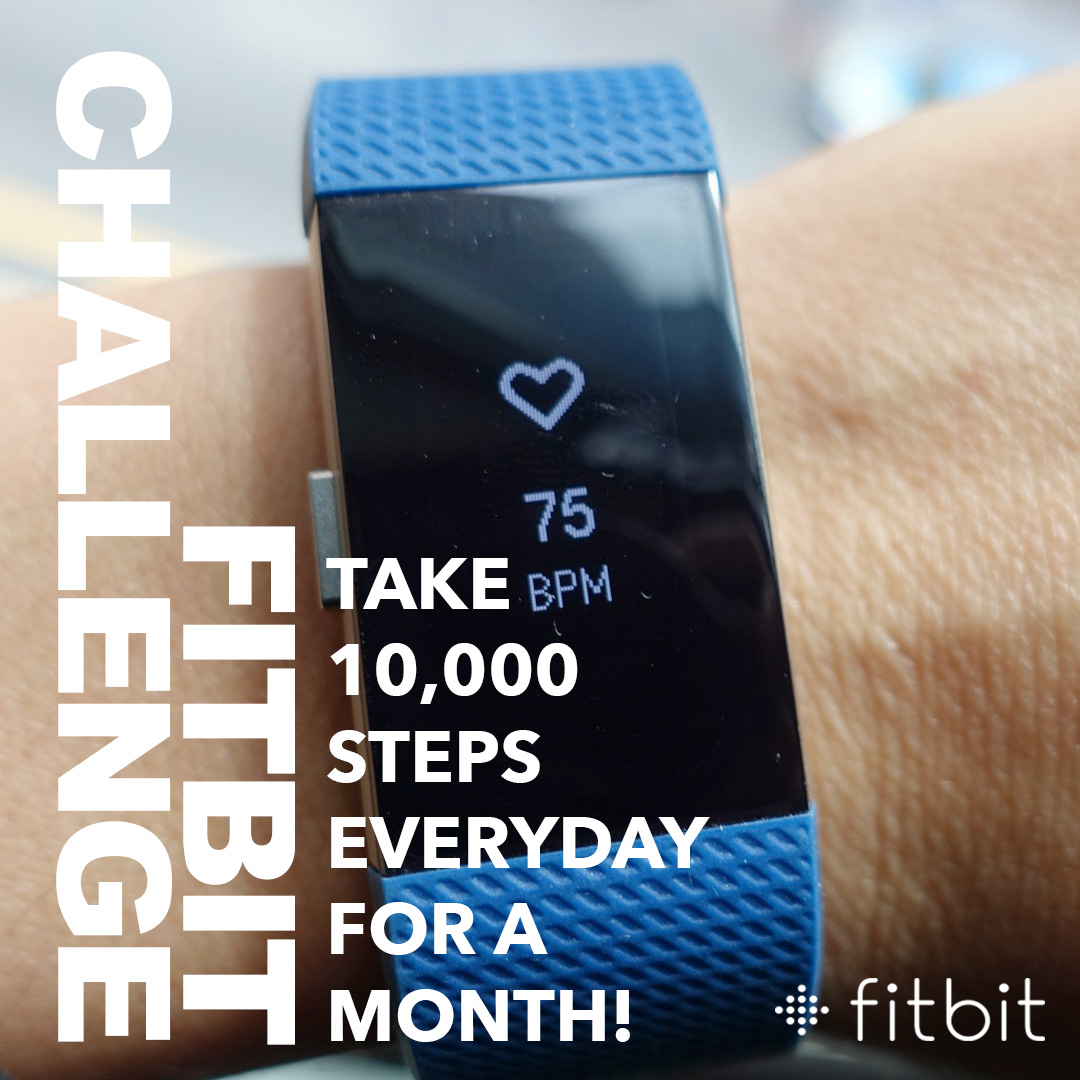 Fitbit Challenge Fall 2017