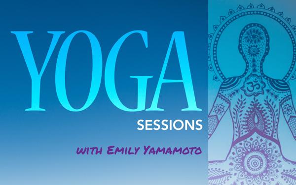 Yoga Sessions image