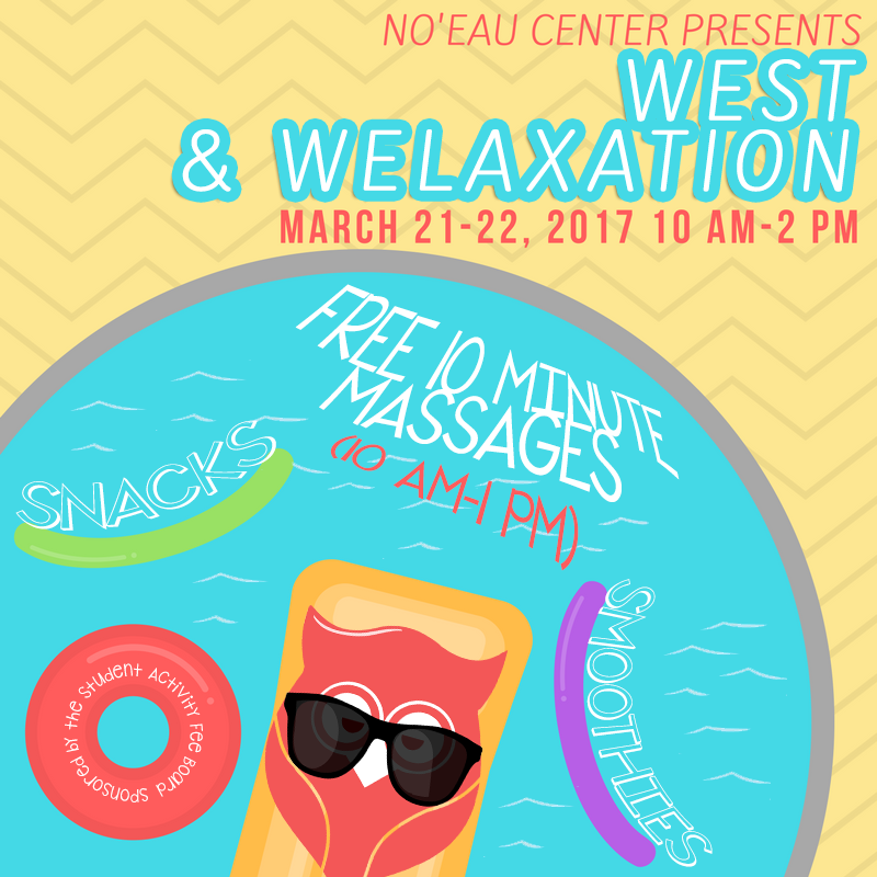 West & Welaxation