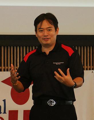 Photo of Garyn Tsuru