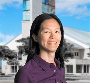 Photo of Li-Hsiang Lisa Rosenlee
