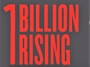 Words 1 Billion Rising