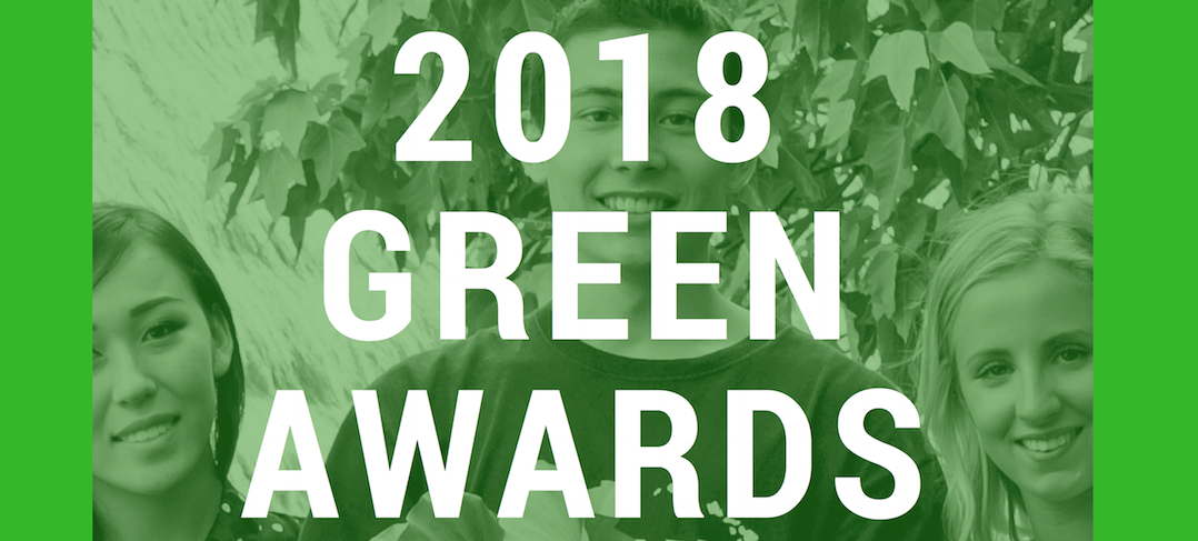 Words 2018 Green Awards