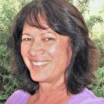 Portrait shot of Dalani Tanahy