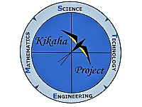 Logo for Kikaha Project