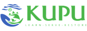 Logo for Kupu