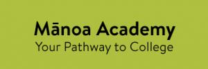 Manoa Academy logo