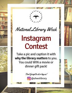 flyer for instagram contest