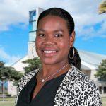 Photo of Dr. Paula Major
