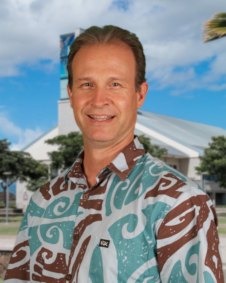 Photo of Jon Magnussen