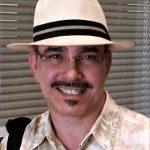 Photo of Dr. Orlando Garcia-Santiago