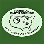 Logo for National Earth Science Teachers Association