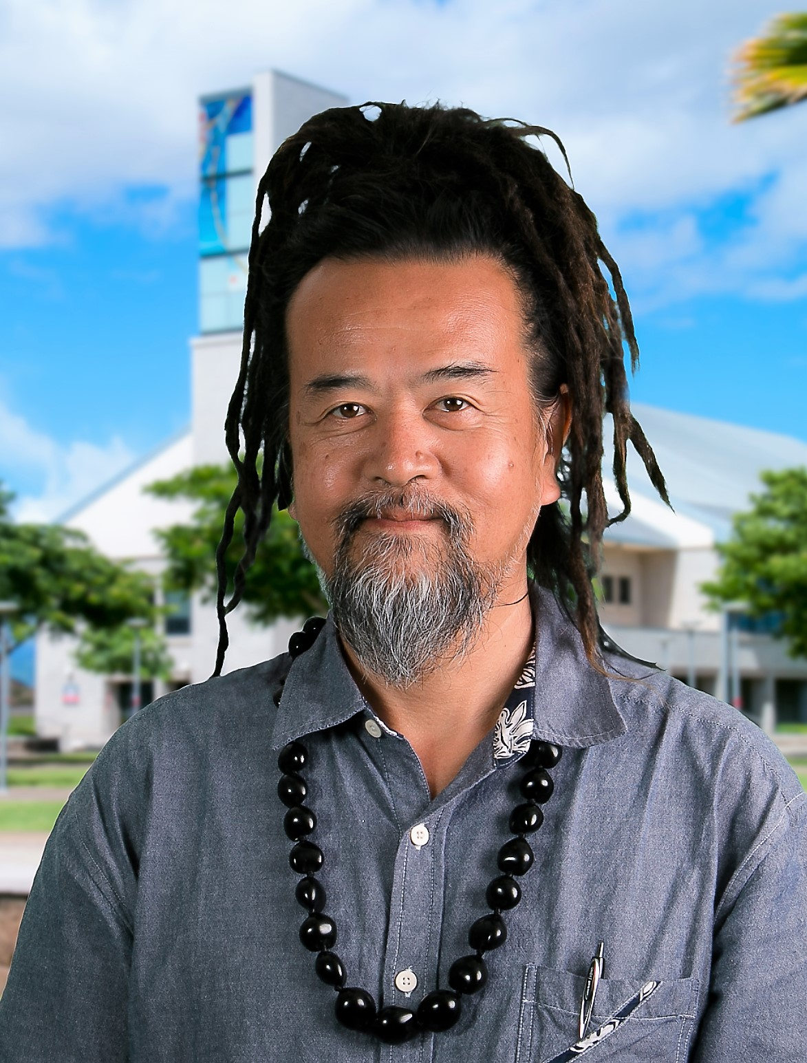 Photo of Dr. Masahide Kato