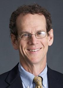 Portrait shot of David Cole