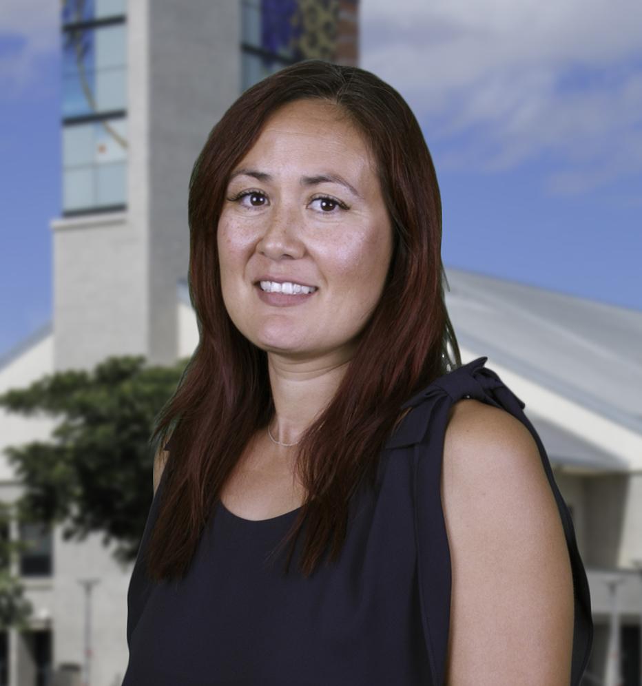 Dr. Lorinda Riley