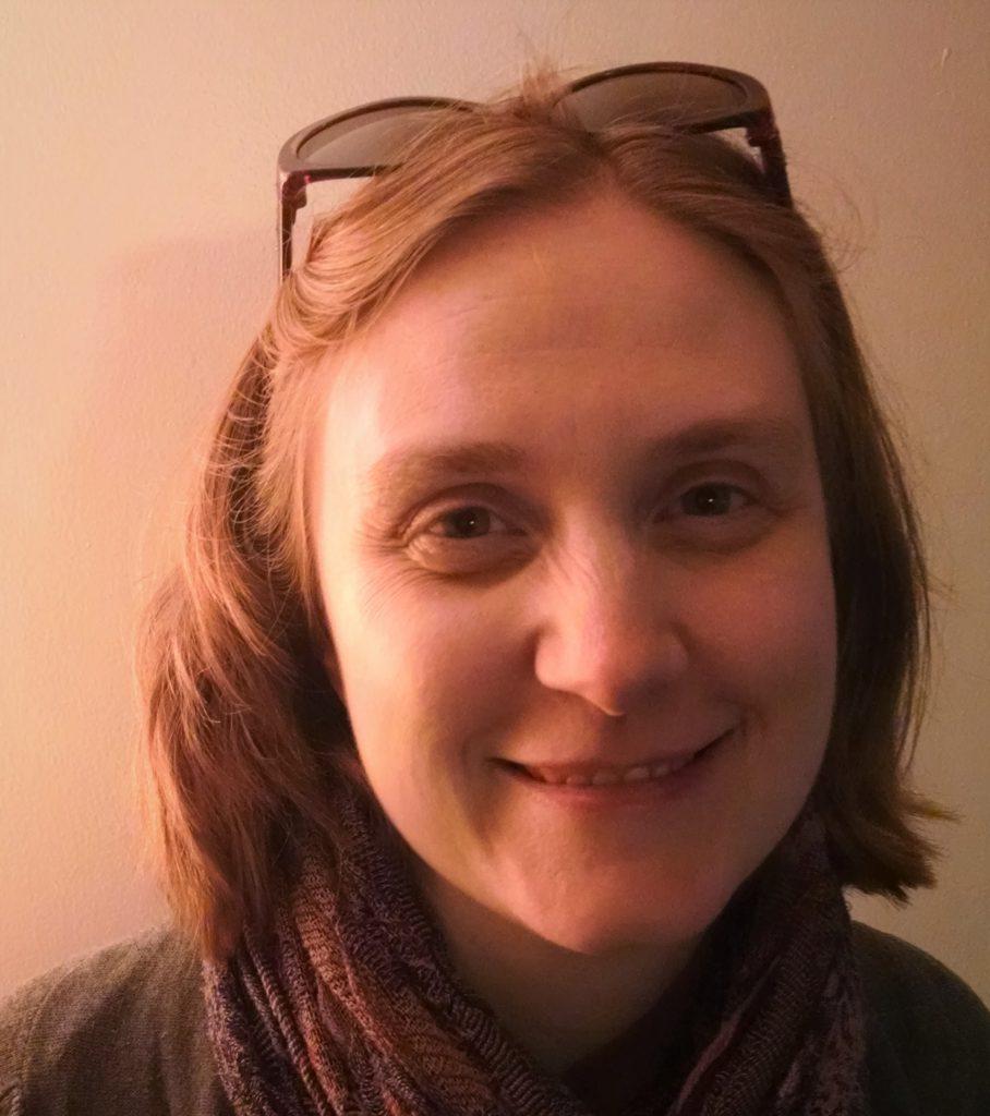 Dr. Heather Strohschein