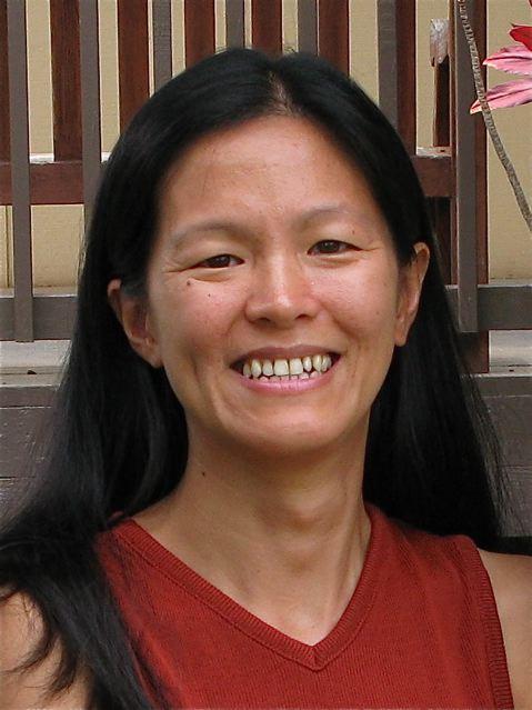 Dr. Li-Hsiang Lisa Rosenlee