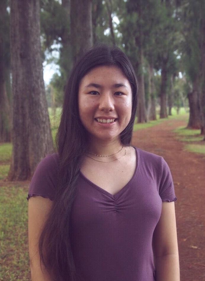 Carley Matsumura