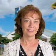 Mary Heller