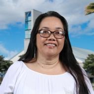 Cathy Ikeda