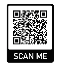 QR Code for UH West Oʻahu Garden YouTube Channel